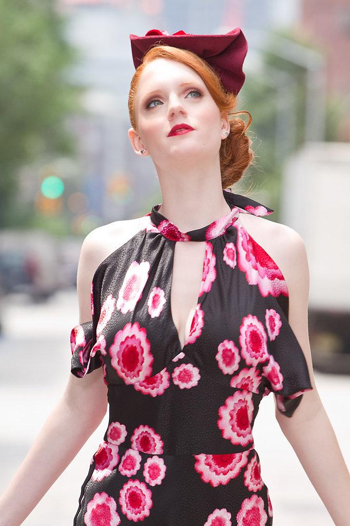 Ellen Christine Couture