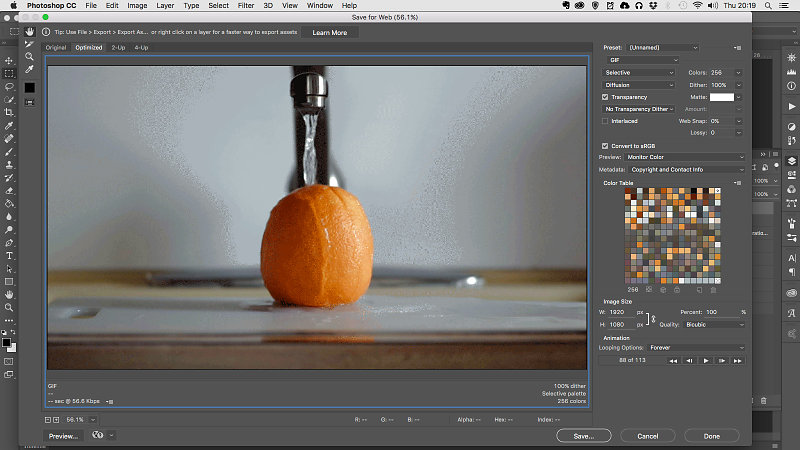 Questions From The Gallery : Photoshop CC Video Editing Part 2